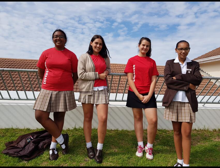 Waterloo's Great South African Quiz Challenge | Wynberg