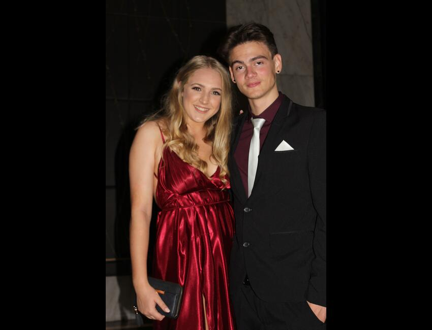 Matric Dance 2018