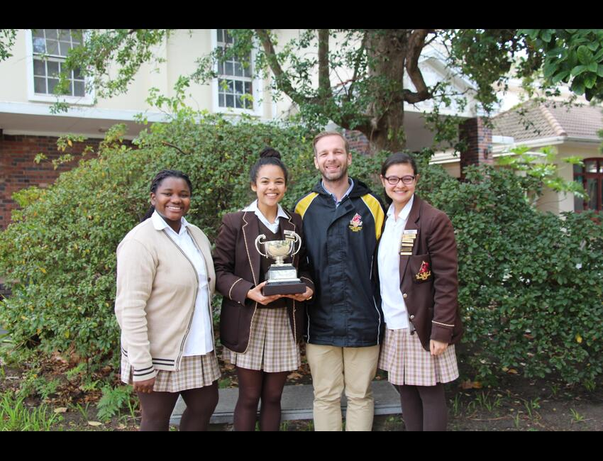 Term 2 House Cup Constantia