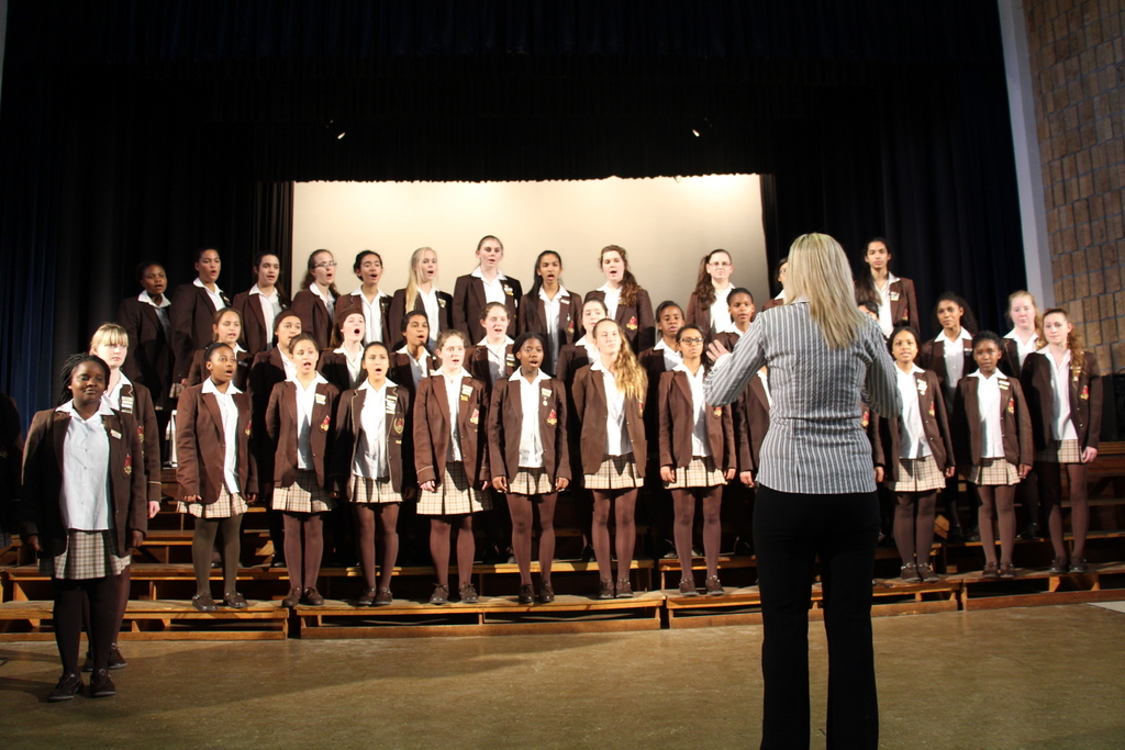 Cape Town Eisteddfod Prize Giving Concert