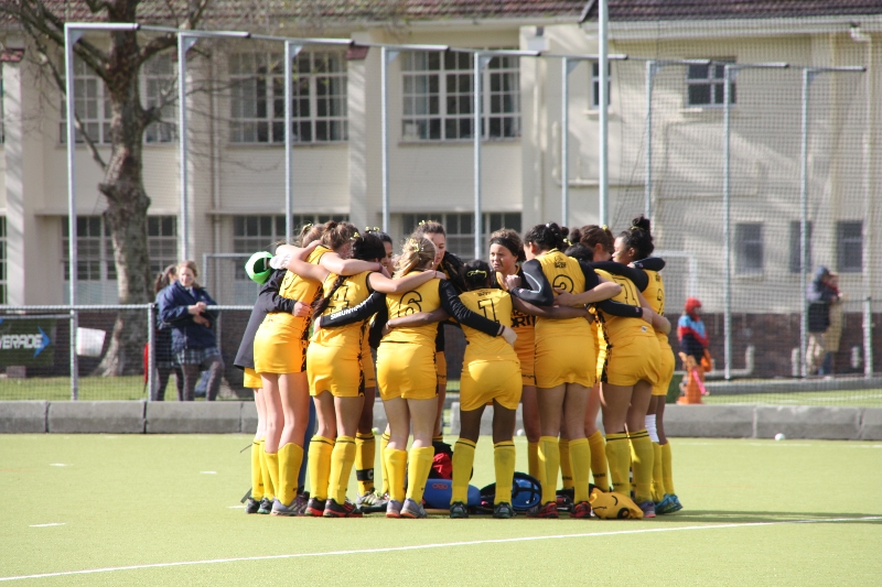 Interschools' Hockey 2013