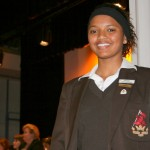 Induction of Leaders 2010