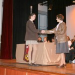 Induction of Leaders 2010 - Head of Academics