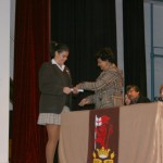 Induction of Leaders 2010 - Head of Apsley