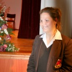 Induction of Leaders 2010 - Head of Constantia 1