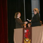 Induction of Leaders 2010 - Head of Constantia