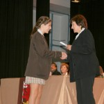 Induction of Leaders 2010 - Head of Marketing, Media and Communication