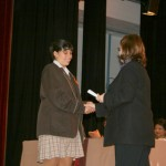 Induction of Leaders 2010 - Head of Service