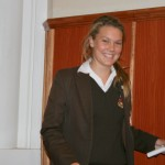 Induction of Leaders 2010 - Head of Sport1