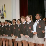 Induction of Leaders - RCL of 2010