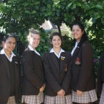 Apsley - Head of House and Matric Leaders