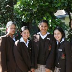 Cavanagh - - Head of House and Matric Leaders