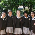 Constantia - Head of House and Matric Leaders