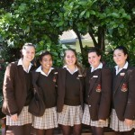 Wellesley - Head of House and Matric Leaders