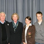 AS Levels Award Ceremony