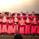 Leweston Choir