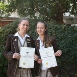 de Beers English Olympiad - Gold Awards