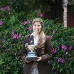 Winner of the House Cup - Term 3 2013