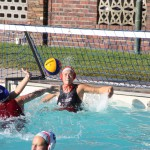 Wynberg waterpolo vs Westerford