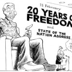 Madiba - 20 years on