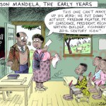 Madiba Early Days