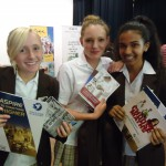 Careers Evening 2014