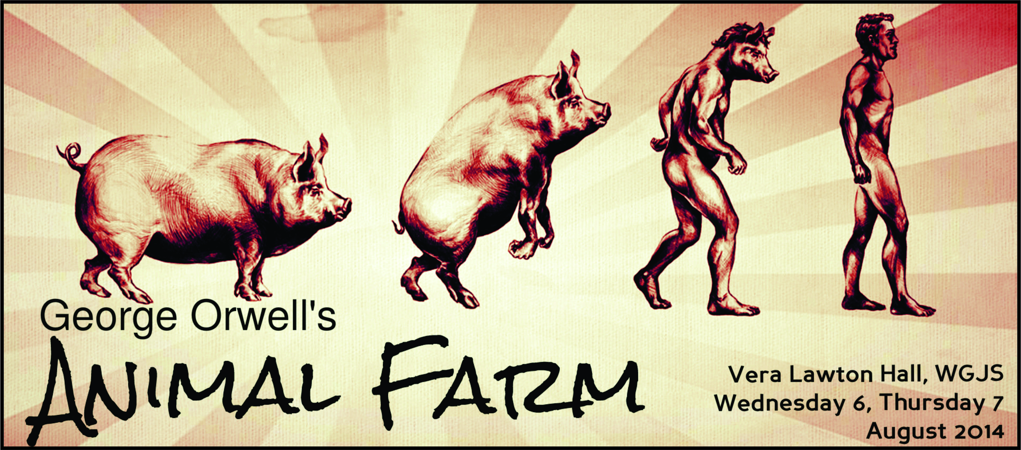 animal farm by george orwell an 'all animals are equal but some animals are more equal than others' mr jones  of manor farm is so lazy and drunken that one day he forgets.