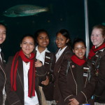 Life Sciences Outing - Aquarium (6)