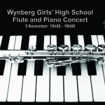 Flute and Piano Concert