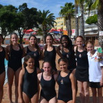 Inter-schools' Diving - Seapoint