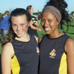 Cross Country April 2015