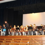 Combined Concert Band
