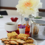 High Tea at Waterloo House