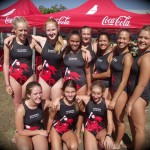 Waterpolo u14A