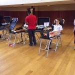 Blood Donors' Clinic
