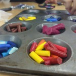 Crayon-Making with Interact