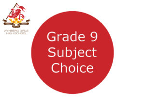 grade-9-subject-choice