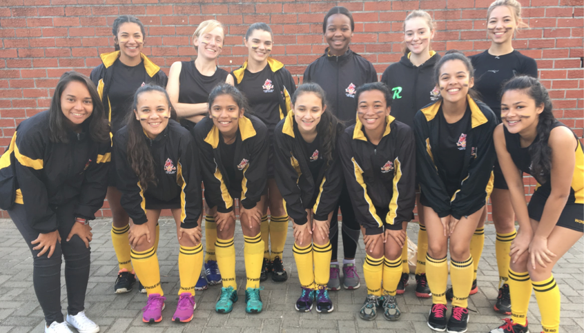 Hockey 2nd team