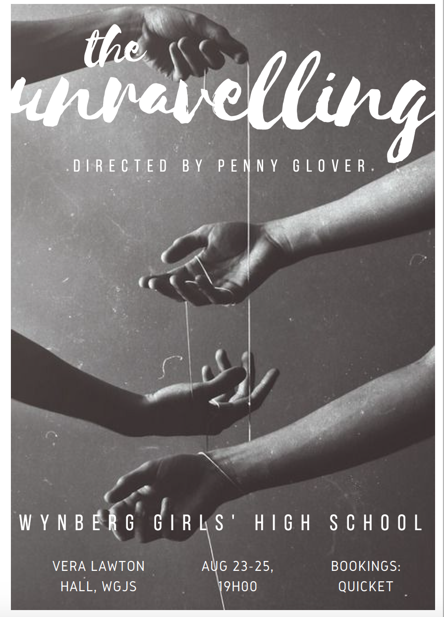 Poster The Unravelling