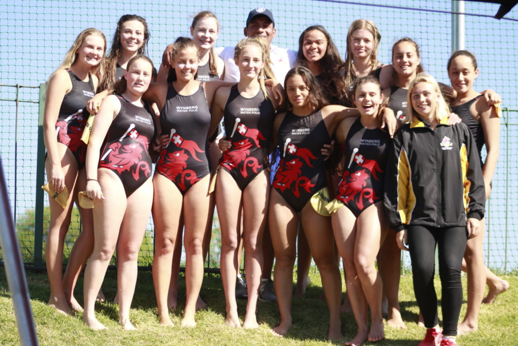 1st Team Waterpolo16